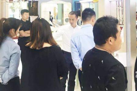 席玛卫浴:定制引领未来 营销决定成败华阴